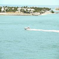 Key West Florida Speed Boat