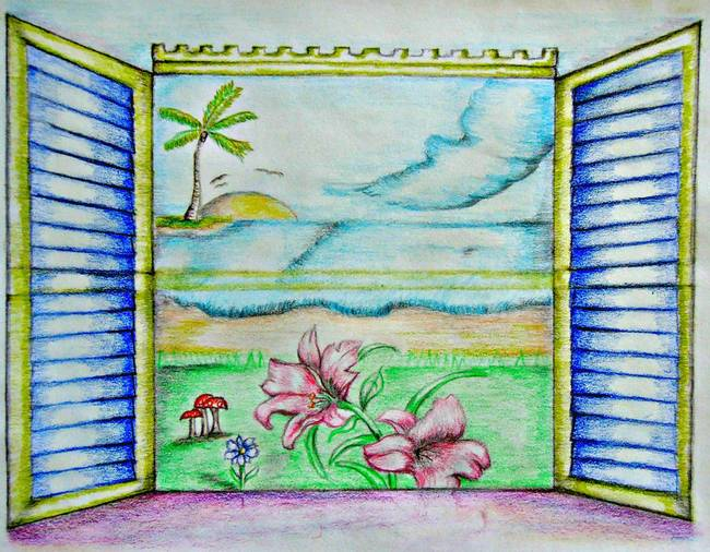 Window Beach