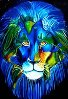 world lion