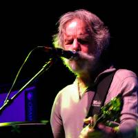 Bob Weir 2011 by John Tribolet