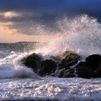 """Stormy Seas"" by CaptureLife"