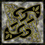 Celtic Dark Sigil
