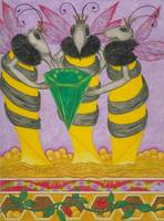 Bee Maidens