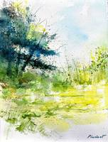 watercolor 111141