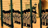 Changing the Guard,UK