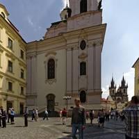 Prague 2011 26A by Priscilla Turner