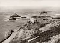 Cliff House by Taber c1880 by WorldWide Archive