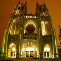 The National Cathedral