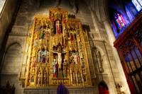 National Cathedral Altar
