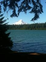 Mt Hood_Timothy Lake