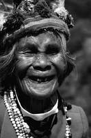 Ifugao Indian Woman 1
