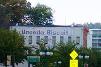 Uneeda Biscuit? by Wendy Ritch