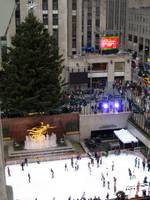 Rockefeller Center Christmas Tree #1