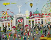 Canadian National Exhibition 1935