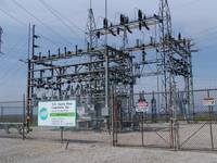 Cameron 69-kV NWMEC Substation