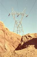 287-kV Single Circuit Double Dead-end, 1984