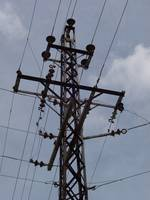 Antiquated OG&E 33-kV Transmission Line