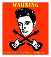 Rock'n Roll Never Forgives