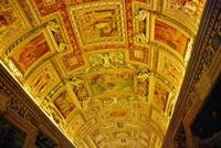 Image from the Vatican Museum