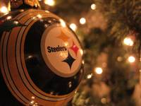 Steelers Ornament