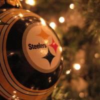 Steelers Ornament Art Prints & Posters by Elizabeth Pyle