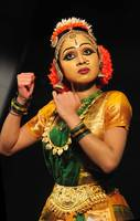 Indian Dance_BharathaNatyam