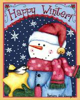 Happy Winter