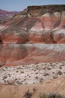 The Painted Desert  8020