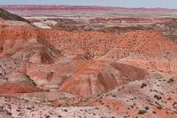 The Painted Desert  8078