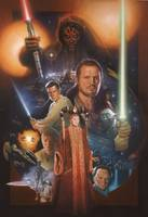 The Phantom Menace