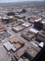 City Center, Amarillo, Texas