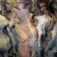 LOST SOULS Art Prints & Posters by Elizabeth Giupponi