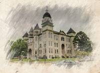 Carthage Courthouse