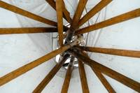 Camp Korey Teepee