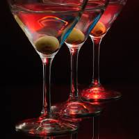 """red hot martinis"" by Dick_Wood"