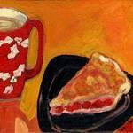 Imagine Cherry Pie by Jennifer Lommers