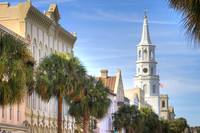 St Michaels Church Charleston SC