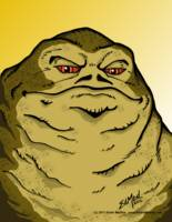 Jabba: Scum and Villany