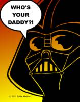 Darth Vader: Who's Your Daddy?