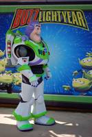Buzz Lightyear - Disneyland