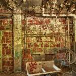 """Laundry Room"" by AbandonedDecay"