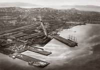 China Basin, San Francisco, c1920 by WorldWide Archive