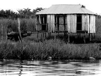 House on the Water, Benin