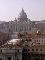 St. Peters, Vatican