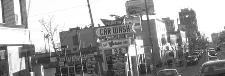Eglington Car Wash
