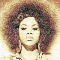 """JILL SCOTT"" by DADIO"