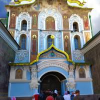 Ukraine Church Art Prints & Posters by Scott Sunderland
