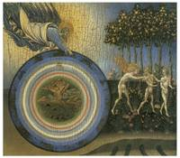 Expulsion from Paradise by Giovanni Di Paolo