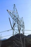 500-kV Salt River Project St. Johns-Mesa Line