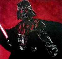 Lord Vader by Red